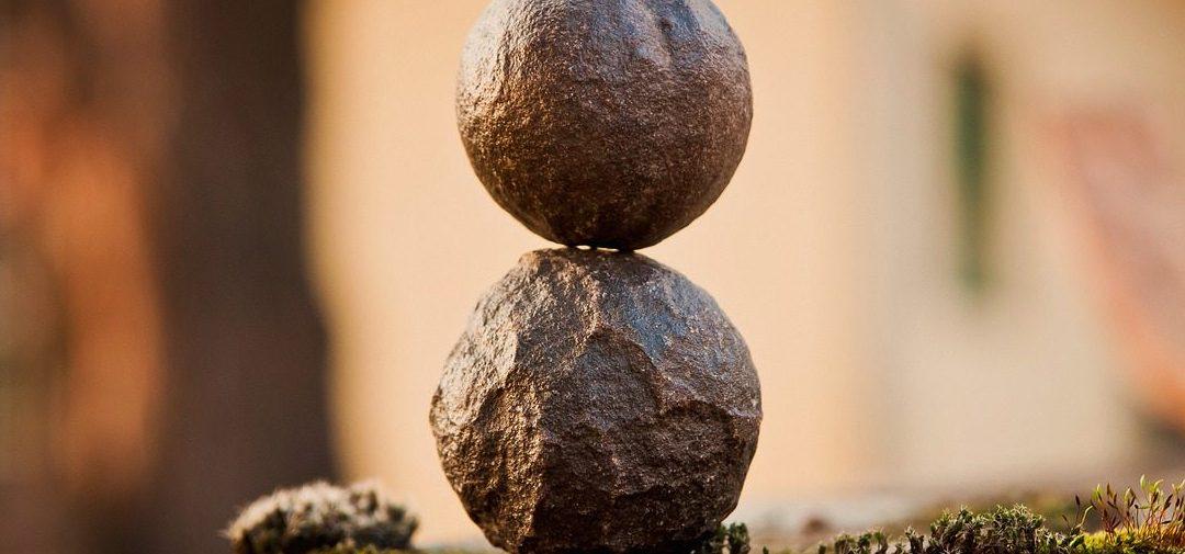 Det grundlæggende princip om balance … og den ene, simple ting du kan gøre for mere balance i dit liv